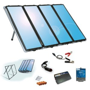 Solar EnergyStar Signs Power Kit